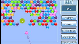 friv games to play now online  bubble hit kizi 100