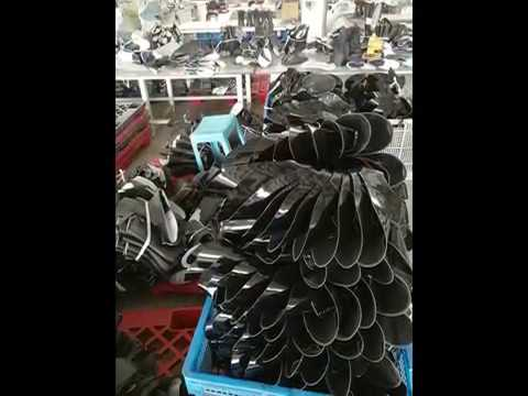 Military Boots Factory Custom Shoes Wholesale