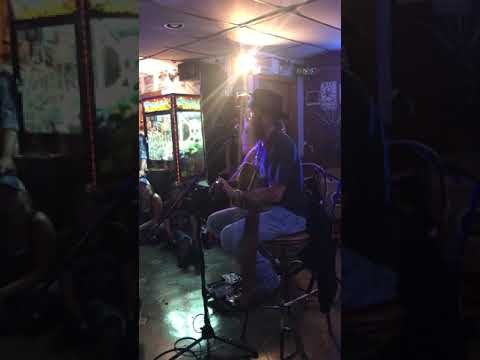 """Cody Jinks """"Rock And Roll"""" Acoustic Live @ Buck's Bar"""