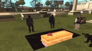 GTA SAN ANDREAS A MORTE DO CJ 2