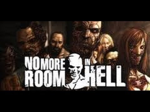 No Room In Hell Not Working When Looking For Game
