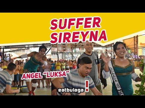 Suffer Sireyna | March 9, 2018