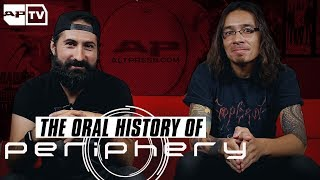 Periphery: The Complete History From 'Periphery I' to 'Hail Stan'