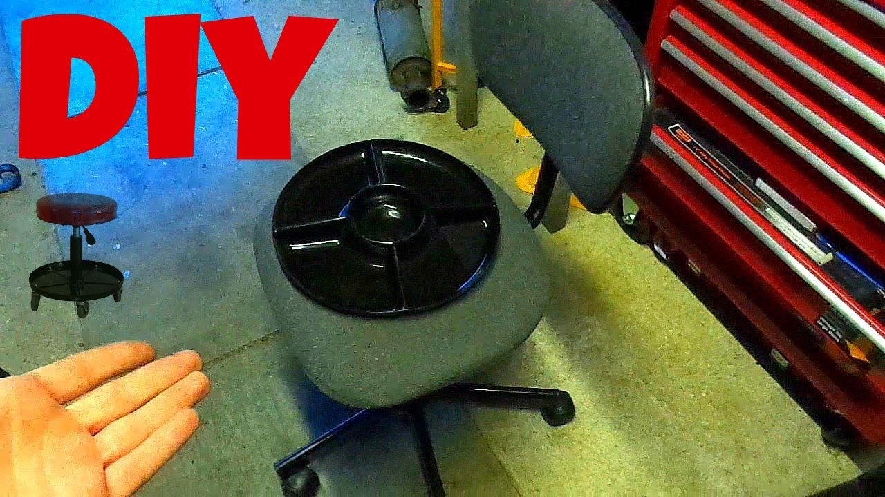 & DIY MECHANICS CHAIR - YouTube islam-shia.org