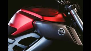 Yamaha MT-125 new 125cc street bike in India..............