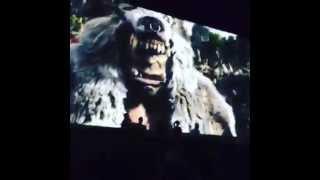 Warcraft тизер - Дуротан