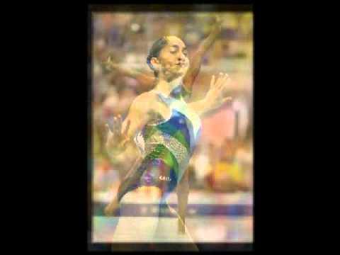 International Order of Merit-The International Gymnastics