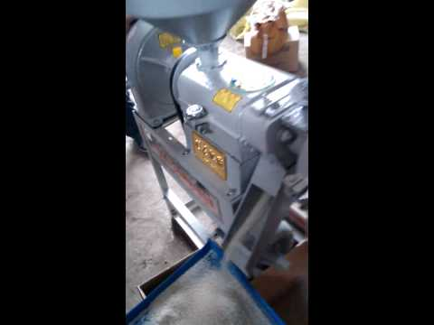 Zaccaria Rice Milling Machine Model Rice Milling Machine