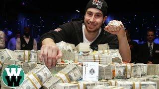 10 Lucky Overnight Millionaires