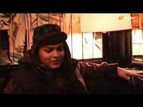 Lil Eddie Interview - by 4stylerTV