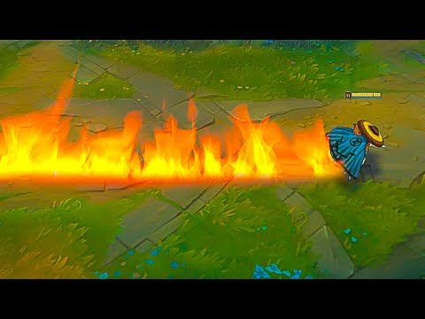 Abilities You Probably Never Knew Existed - League of Legends thumbnail