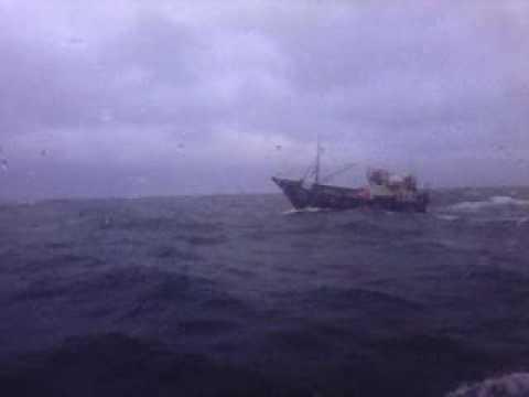 Pesca de centolla Región de Magallanes