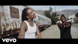 Смотреть клип Mozzy, Gunplay - Out Here Really