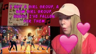 REACTING TO SNSD FOR THE FIRST TIME! SNSD - I Got A Boy - Stafaband