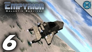 "Empyrion Galactic Survival Gameplay / Let's Play (S-1) -Ep. 6- ""Going Into Space"""