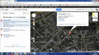 Aprender a usar Google Maps Free HD Video