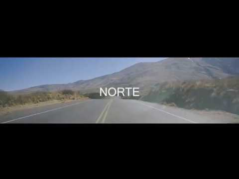 NORTE // Travel Film // Argentina DJI Mavic Pro 4k Drone footage