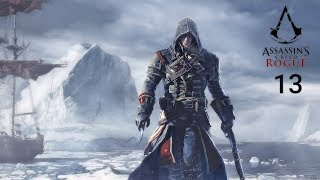 Assassins Creed Rogue ➤ Прохождение #13 ➤ Без Комментариев