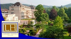 Luxury Hotels - Brenners Park-Hotel & Spa - Baden-Baden