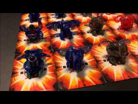 Bakugan Evolution Packs