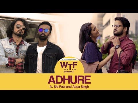 Dice Media What The Folks Season 2 Adhure By Sid Paul and Aasa Singh mp3 letöltés
