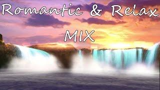 Лучшая Романтическая Музыка. Релакс. Невероятно красивое видео HD - Romantic & Relax Mix