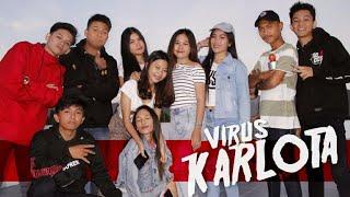 Download Lagu RIDHO HERNANDEZ - VIRUS KARLOTA (feat. Arsyih Idrak & Novia Angelita) [Official Music Video] mp3