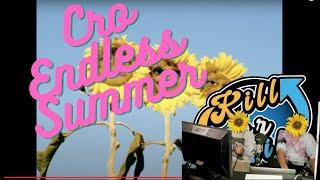 WTF? Ist der neue Cro zu weit für uns? CRO - Endless Summer - Reaction!