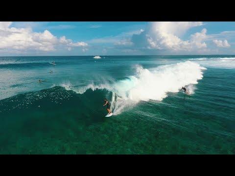 Surf in MALDIVES! 18-25 June 2017