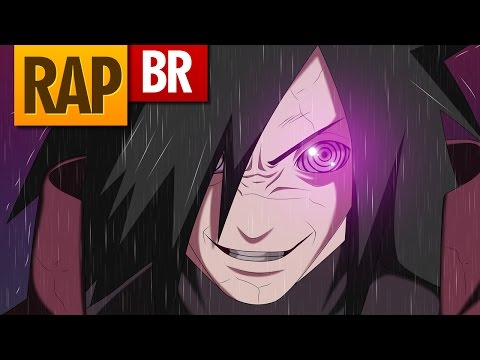 Rap do Madara (Naruto) | Tauz RapTributo 11