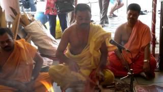 Kalavruddhi homam