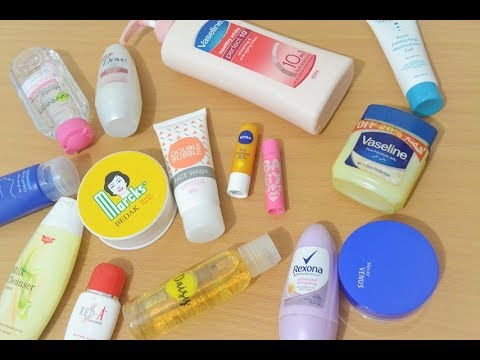 Skincare For Teenager