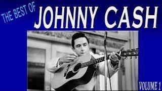 JOHNNY CASH - THE BEST OF JOHNNY CASH VOLUME 1