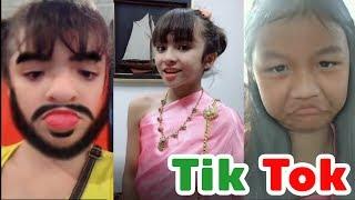 บรีแอนน่า | Tik Tok 🎸🥁 คลิปตลก อย่างฮา!! ฉบับบรีแอนน่า พี่เคทและผองเพื่อน