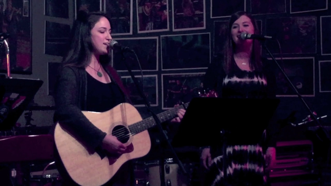 The Chickadee Sermon (4 songs from set) 1/14/17 -opening for Sunshine Daydream GD Tribute Band