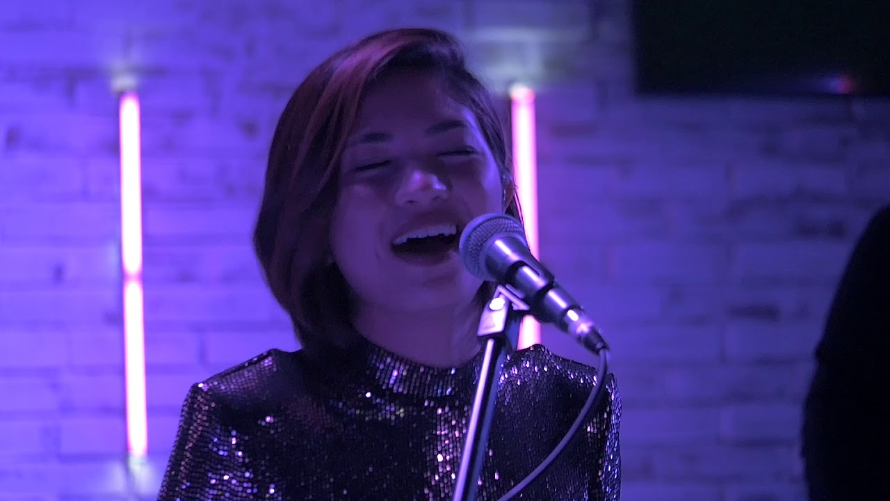 Leanne and Naara - Who's Gonna Love You (Live Performance from BYE 2020)