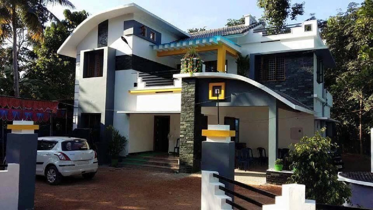 small budget 3bhk double floor house 1000 sft cute small double floor house 1000 sft budget of 10 lakh