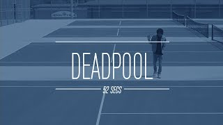 Coach Tev | Deadpool (snippet)