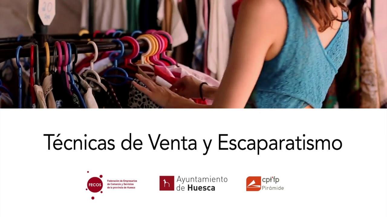 Ciclo Formativo De Grado Medio Actividades Comerciales En Huesca