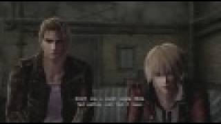 "Resonance of Fate - ""He is good in the dark"" - Beginning of Chapter 2"