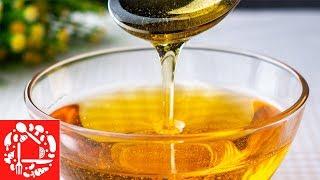 Инвертный сироп РЕЦЕПТ. Чем заменить мед, глюкозу, патоку, кукурузный или кленовый сироп