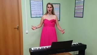 Уроки вокала для взрослых. Вокал обучение. Вокал Москва. Как научиться петь?