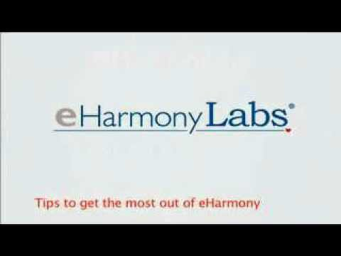 eHarmony Bio - Official Response - Online Dating from YouTube · Duration:  56 seconds