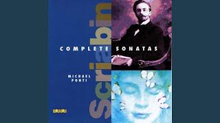 Piano Sonata in E-Flat Minor: I. Allegro appassionato