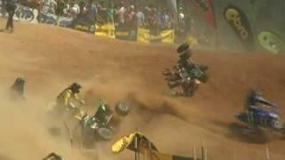 2009 AMA ATV Motocross Championship - Round 2 - Mill Creek - Pro ATV Race Motos