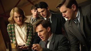 Mark Kermode reviews The Imitation Game