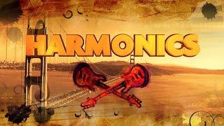 Harmonics With Gregory Correa