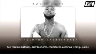 Tory Lanez - I Told You / Another One (Subtitulado Español) | Wise Subs