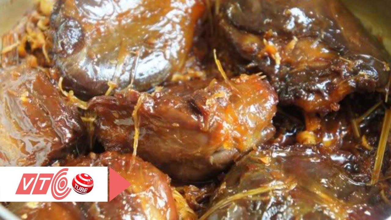 Cách làm bò kho mật mía chuẩn xứ Nghệ   VTC