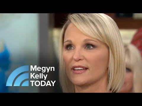 Bill O'Reilly Accuser Juliet Huddy Speaks Out | Megyn Kelly TODAY